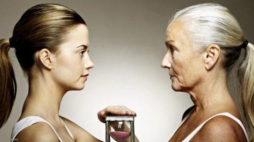 Десять причин раннього старіння
